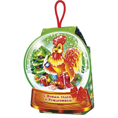 Каталог новогодних детских подарков