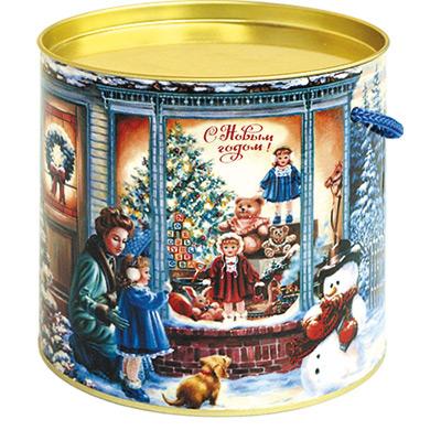 Фонд выдачи новогодних подарков